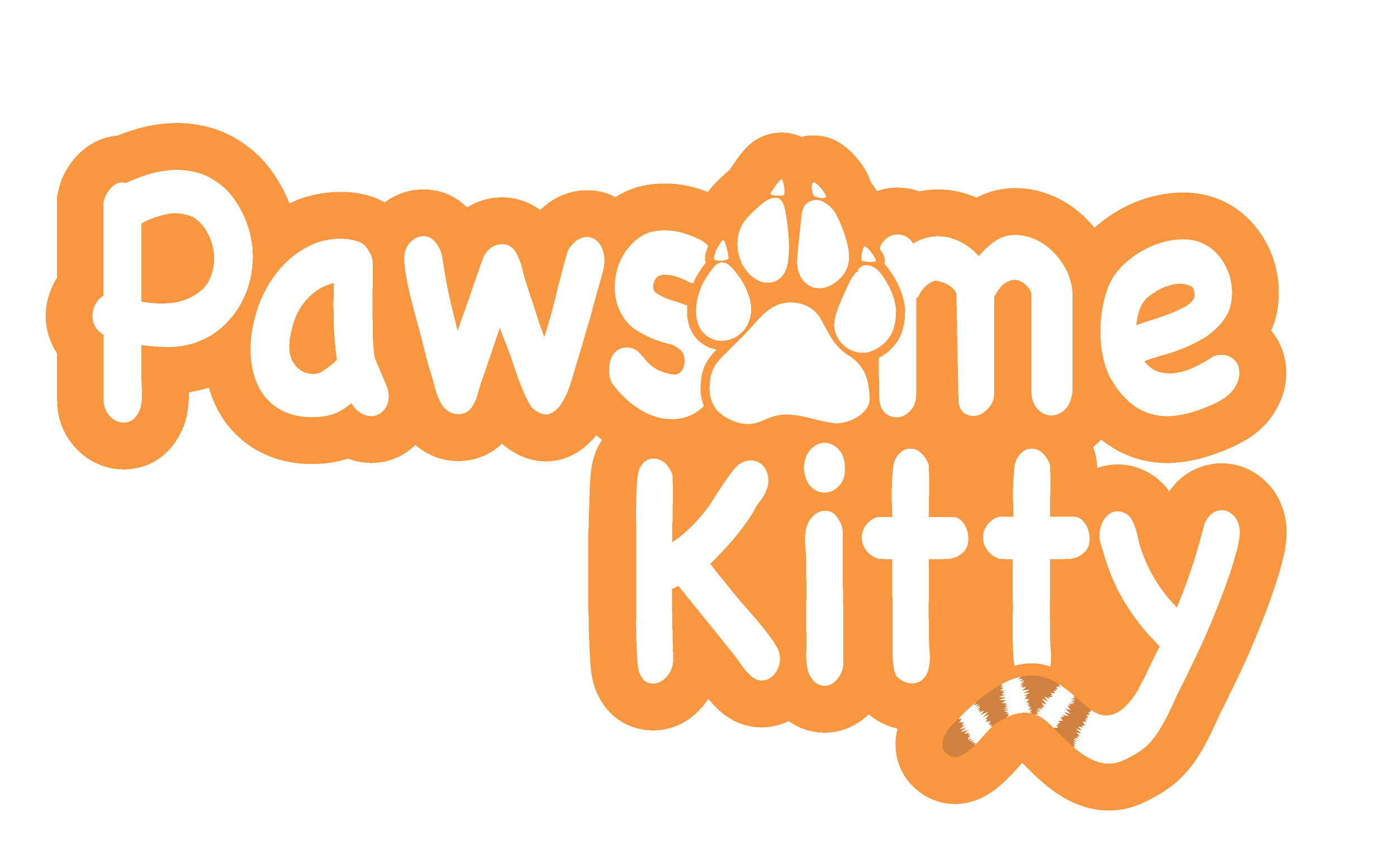 Pawsome Kitty